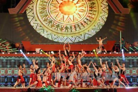 Sắp diễn ra lễ hội Cà phê Buôn Ma Thuột và Liên hoan Văn hóa Cồng chiêng năm 2017