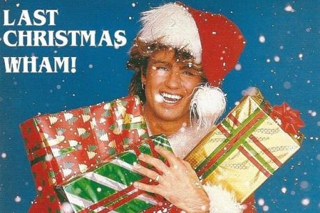 """Điều gì làm nên sức hấp dẫn cho """"Last Christmas"""" của George Michael"""