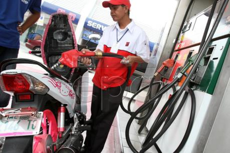 Giá dầu tăng trước thời điểm thực thi kế hoạch cắt giảm sản lượng