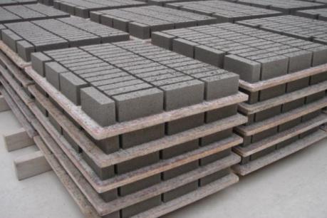Sử dụng gạch không nung có thể giúp tiết kiệm khoảng 1.000 ha đất nông nghiệp/năm