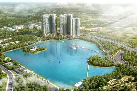 Vinhomes Skylake - ốc đảo xanh dương, không gian của hạnh phúc