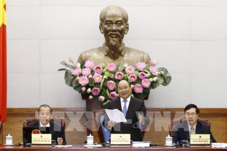Thủ tướng thẳng thắn chỉ ra 9 tồn tại trong năm 2016
