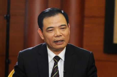 Phát triển ngành chế biến nông sản Việt Nam xứng tầm với khu vực và quốc tế