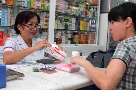 Bộ Y tế kiểm tra chất lượng 100% các lô thuốc nhập khẩu