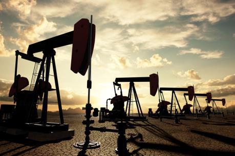 Giá dầu của Mỹ giảm sau báo cáo về lượng dự trữ