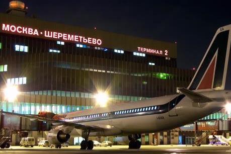 Nga tiếp tục hủy hàng loạt chuyến bay tại các sân bay quốc tế ở Moskva