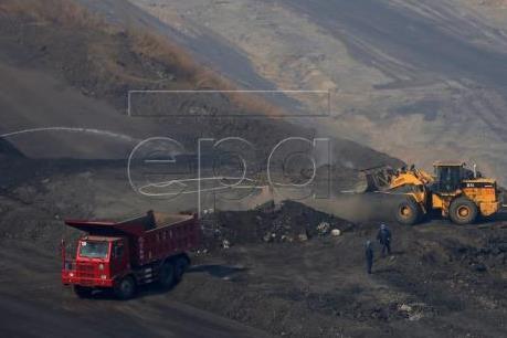 TKV cơ giới hóa đồng bộ trong sản xuất than