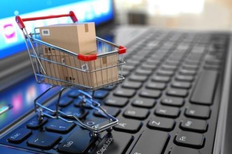 Mua bán qua mạng: Nhộn nhịp chợ Tết online