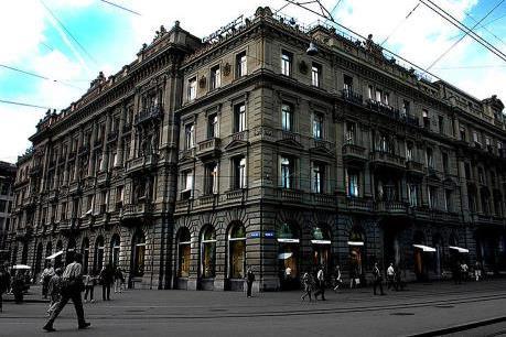 Thụy Sỹ là quốc gia hấp dẫn nhất thế giới