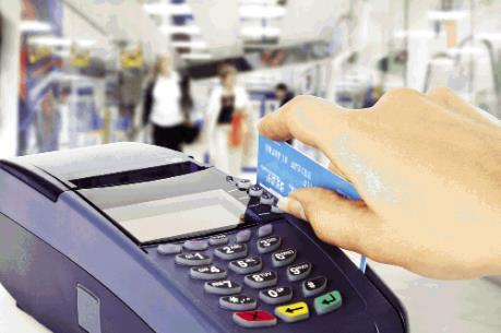 Hệ thống thanh toán bằng thẻ tại Áo ngừng hoạt động ngay đầu năm mới