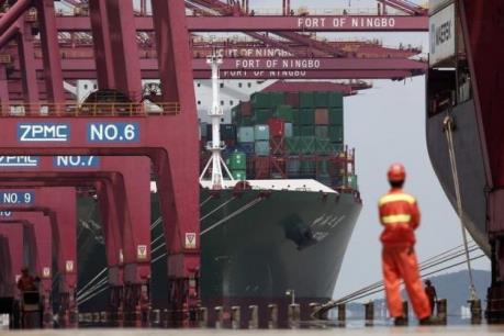 Viễn cảnh kinh tế thế giới 2017: Không đồng đều và kém thu hút