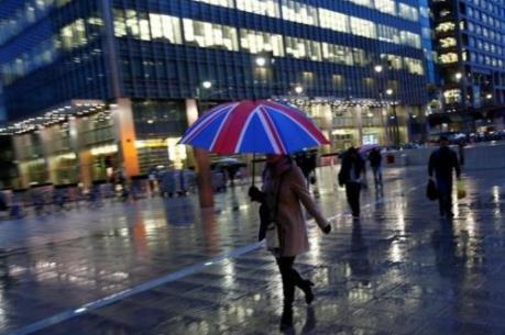 Dự báo năm 2017: Nước Anh trước 5 vấn đề nổi cộm
