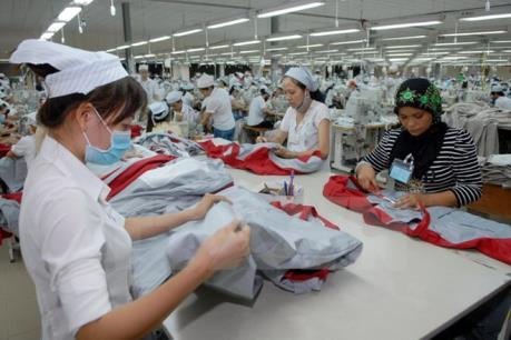 Đa số doanh nghiệp tại Đồng Nai điều chỉnh lương tối thiểu vùng