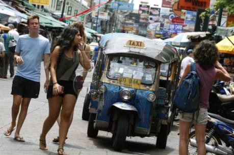 Chỉ số giá tiêu dùng ở Thái Lan tăng 9 tháng liên tiếp