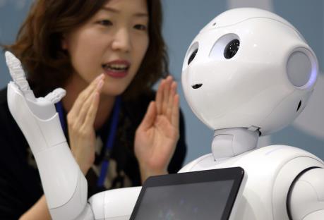 Công ty Nhật Bản sa thải 34 nhân viên, chuyển việc cho máy móc