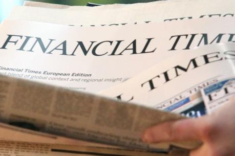 Financial Times nhận định về thị trường tài chính toàn cầu 2017