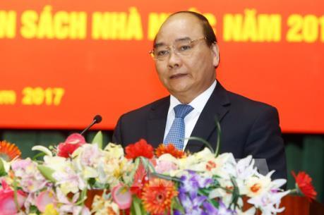 Thủ tướng Nguyễn Xuân Phúc: Ngành tài chính phải biết ưu tiên những khoản nào cần chi