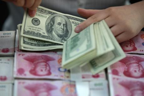 Dự trữ ngoại hối của Trung Quốc giảm 6 tháng liên tiếp