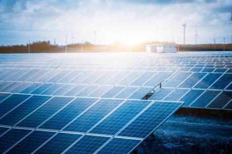 Trung Quốc gia tăng đầu tư vào năng lượng tái tạo