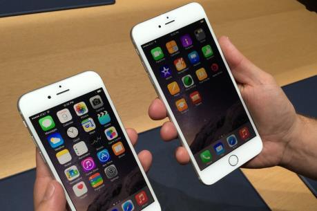"Chuyên gia: Doanh số iPhone 8 sẽ ""thổi bay"" doanh số iPhone 6"