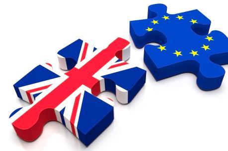 """EU cảnh báo về đường """"biên giới cứng"""" hậu Brexit"""