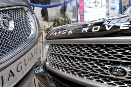Doanh số bán xe của Jaguar Land Rover cao kỷ lục năm 2016