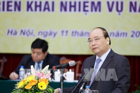 Thủ tướng: Bộ Kế hoạch và Đầu tư không đổi tên nhưng phải đổi cách làm