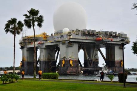 Mỹ triển khai hệ thống radar cảnh báo tên lửa công nghệ cao tại Bắc Thái Bình Dương