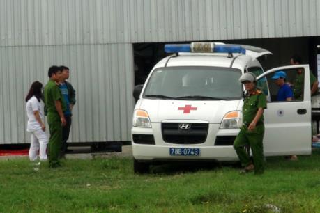 Phú Yên: 5 công nhân tử vong nghi do ngạt khí