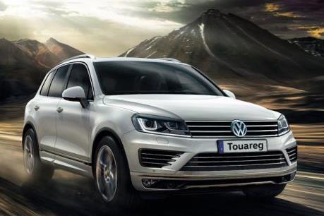 Volkswagen Việt Nam ưu đãi giá xe đến 345 triệu đồng