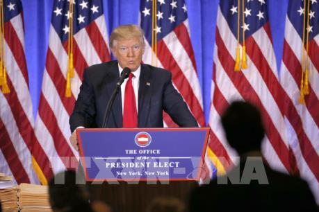 Người Mỹ hối thúc Tổng thống đắc cử D.Trump đẩy mạnh hợp tác nông nghiệp với Cuba