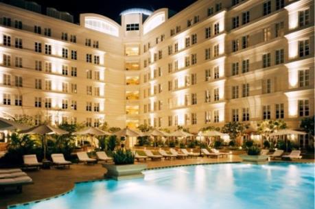 Thị trường khách sạn và resort Việt Nam có nhiều tín hiệu lạc quan