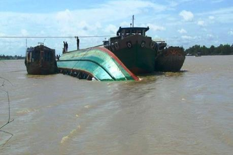 Vụ lật thuyền trên sông Krông Ana: Tìm thấy thi thể nạn nhân mất tích