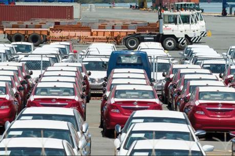 Doanh số bán ô tô của Trung Quốc đạt kỷ lục trong năm 2016