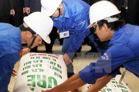 Công bố kết luận thanh tra nhà máy đạm Ninh Bình