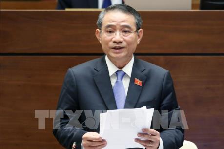 Bộ trưởng Trương Quang Nghĩa: Tập trung phát triển nhanh hạ tầng giao thông trong năm 2017