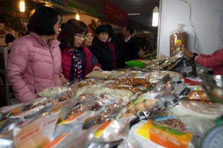 Lời giải nào cho mô hình chợ truyền thống (bài 2)