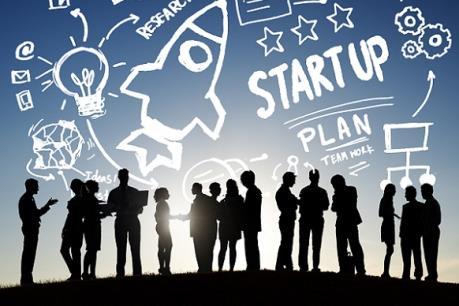 """Năm lĩnh vực start-up dựa trên các ứng dụng di động """"hot"""" nhất"""