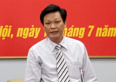 Thủ tướng kỷ luật hai Thứ trưởng Bộ Nội vụ
