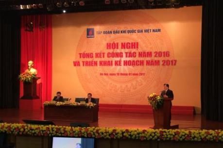 PTT Trịnh Đình Dũng: PVN cần xử lý dứt điểm các dự án yếu kém