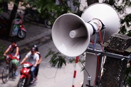 Giữ hay bỏ hệ thống loa phường: Sở Thông tin và Truyền thông Hà Nội lên tiếng