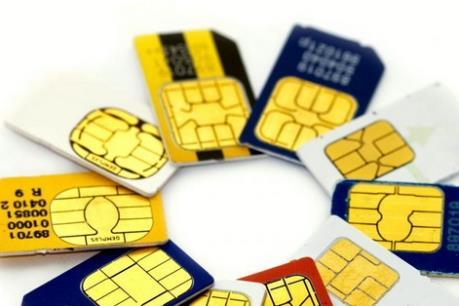 Phát hiện 17 triệu SIM di động có dấu hiệu kích hoạt sẵn