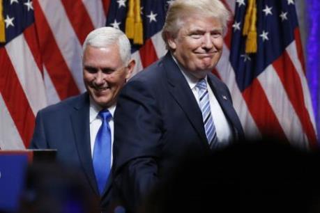 Lễ nhậm chức của ông Donald Trump sẽ diễn ra như thế nào?