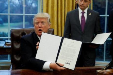 Australia và New Zealand tìm cách cứu vãn TPP sau khi Mỹ rút khỏi hiệp định