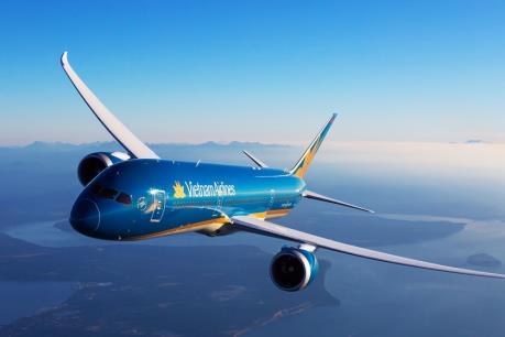 Vietnam Airlines lọt top 4 hãng hàng không có lưu lượng vận chuyển nhiều nhất Đông Nam Á