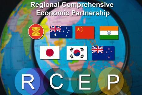 Malaysia, New Zealand thúc đẩy RCEP khi Mỹ rút khỏi TPP