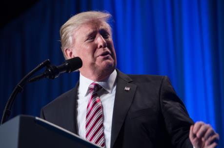 Tổng thống Mỹ D.Trump chỉ trích hệ thống tòa án