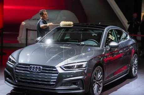 Volkswagen thu hồi gần 600.000 xe Audi tại Mỹ