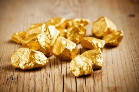Giá vàng có thể tăng 8% trong nửa đầu năm 2017