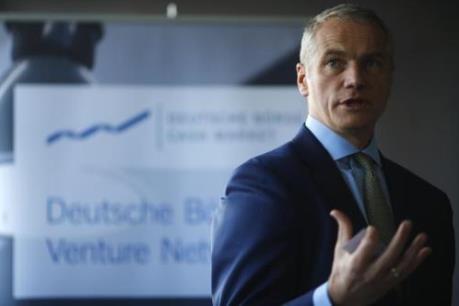 Đức điều tra người đứng đầu Sở giao dịch chứng khoán Deutsche Boerse